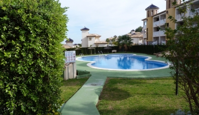 Apartment - Sale - Orihuela costa -  Villamartin