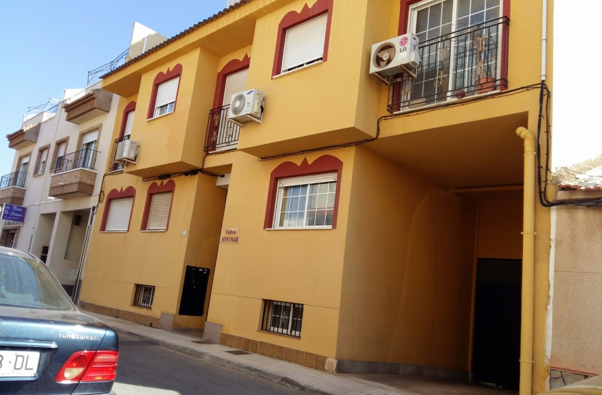 Sale - Apartment - Pilar de la Horadada
