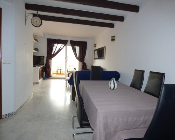 Apartment - Short time rental - Torrevieja - Los Locos Beach