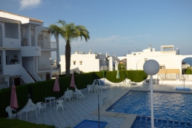 Sale - Apartment - Torrevieja - Torrelamata