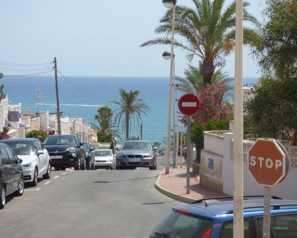 Apartment - Short time rental - Torrevieja - Torrelamata