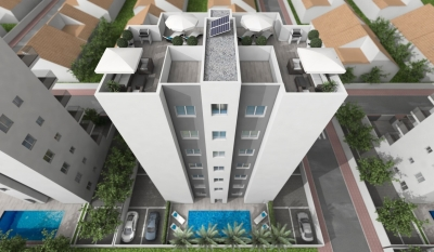 Apartment - Sale - Torrevieja - Centro