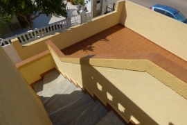 Sale - Semidetached house - Orihuela costa - Flamenca Beach