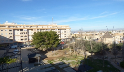 Apartment - Sale - Torrevieja - El Molino