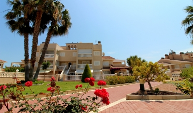 Apartment - Sale - Orihuela costa - Flamenca Beach