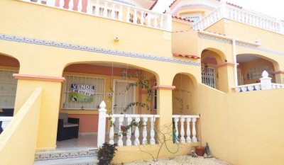 Townhouse - Sale - Orihuela costa - Residence Las Filipinas