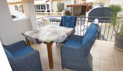 Townhouse - Sale - Orihuela costa - Flamenca Beach