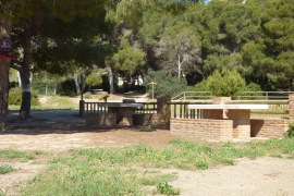 Sale - Semidetached house - Orihuela costa - Dehesa de Campoamor