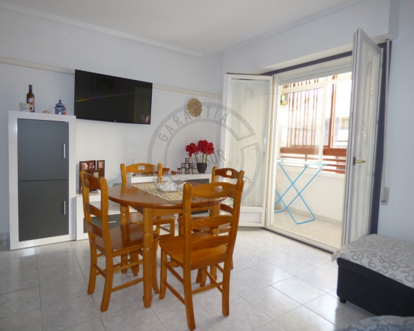 Apartment - Short time rental - Torrevieja - El Molino