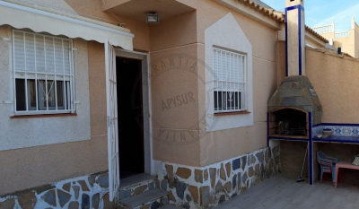 Townhouse - Sale - Torrevieja - Los Altos Urbanization