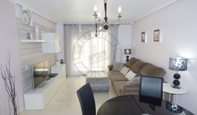 Apartment - Short time rental - Torrevieja - Torrevieja