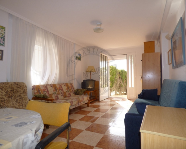 Studio apartment - Long time Rental - Torrevieja - Torrelamata