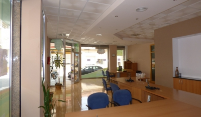 Commercial - Sale - Torrevieja - Centro