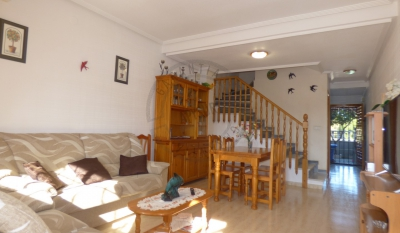 Semidetached house - Sale - Orihuela costa - La Zenia Beach