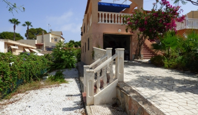 Semidetached house - Sale - Torrevieja - Los Balcones Urbanization